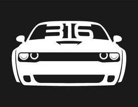 #166 untuk ** Re-draw and Re-design Logo/Sticker (Quick Award) ** oleh okasatria91
