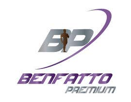"zafrianam tarafından Logo Design for new product line of Benfatto food and wellness supplements called ""Benfatto Premium"" için no 48"