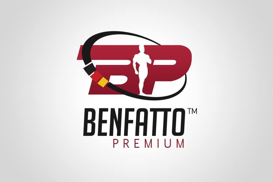 """Inscrição nº                                         89                                      do Concurso para                                         Logo Design for new product line of Benfatto food and wellness supplements called """"Benfatto Premium"""""""