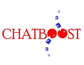 #2 for Design a Logo for Chatboost by syedjaved25