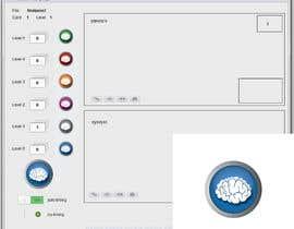 nº 42 pour Make my Logo/Button look better par dmned