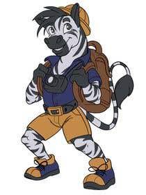 Billede af                             Illustrate character/mascot for ...