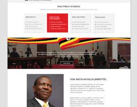 #43 for Redesign my Home Page Website by mazcrwe7