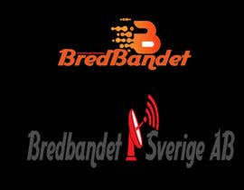 #27 for Designa en logga for our new company called Bredbandet by Miraz12345