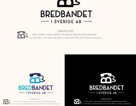 #22 for Designa en logga for our new company called Bredbandet by Akash1334