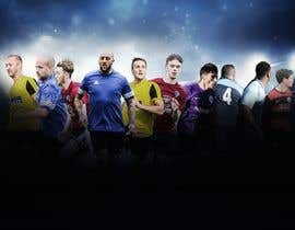 #7 for Football image / banner / poster by emanadel96