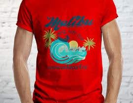 #94 for T-shirt for Wake Surf Club by FARUKTRB