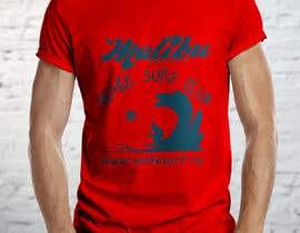 #95 for T-shirt for Wake Surf Club by FARUKTRB