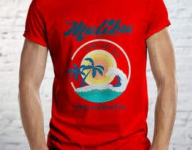 #98 for T-shirt for Wake Surf Club by FARUKTRB