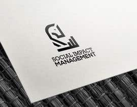 #55 for Catchy style/theme guide/logo for new consulting business (website, presentations, business cards etc) by mmhbd