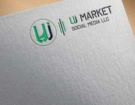 #38 for Design a Logo for UI Market Social Media LLC by markcreation