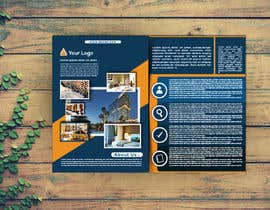 #60 for I need a brochure designed for an online platform by tofail44