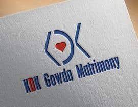 #15 for Logo Design for Matrimonial website by ryreya