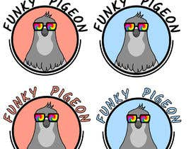 #30 for Funky Pigeon Logo by Araven13