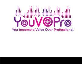 #35 for New Logo Design Needed For YouVOPro - Exciting new service by anshalahmed17
