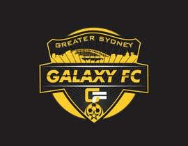 nº 104 pour Design a Logo for Greater Sydney Galaxy par sajjidkhan