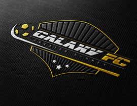 nº 30 pour Design a Logo for Greater Sydney Galaxy par dannnnny85