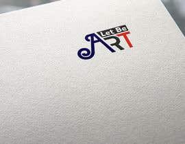 #90 for Logo Design for an Online Art Shop by almamuncool