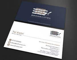 #45 for Simple business card design. EASY MONEY by rumon078