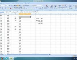#36 for Very Basic Excel yes / no formula required by SOORIYAWARNA