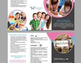#17 for Design Brochure - Speech Therapist by maidang34