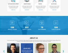 #21 for Website content development for a new consulting business by WebCraft111