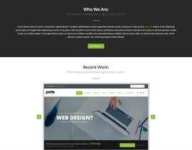 #8 for Website content development for a new consulting business by coderhand