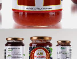 #28 cho Create Print Label for Omega Foods Jam Jar and cans bởi satishandsurabhi