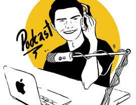 #5 for Illustrate Graphic for a iTunes Podcast by adalbertoperez