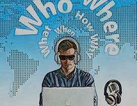 #4 for Illustrate Graphic for a iTunes Podcast by MindMirrorArt