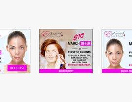 #11 for Beauty Special Digital Ad by denitsadimitrova