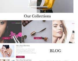 #20 cho digital download/ blog website design bởi anushahiremath