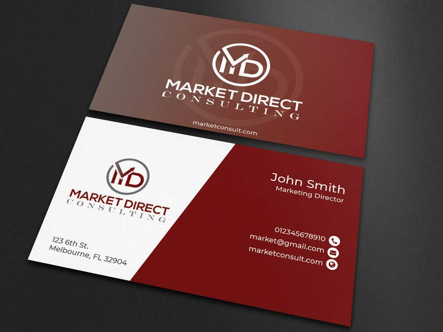 Entry 47 by rumon078 for design some business cards freelancer design some business cards colourmoves