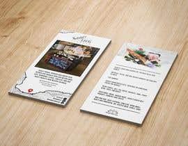#24 for DL advertising brochures by EstefanPortu