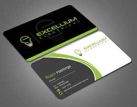 #82 for Business Card Design by Nabila114