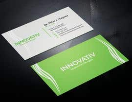 #242 for Design Business Cards by Akashsky688