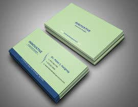 #240 for Design Business Cards by nirab20