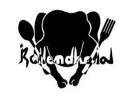 Nro 12 kilpailuun new logo for an event käyttäjältä potatothakur