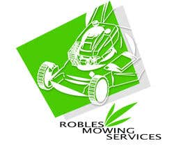 #39 for Design a Logo For Grass Mowing Company by earlcool