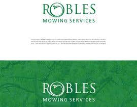#30 for Design a Logo For Grass Mowing Company by asimmehdi