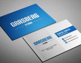 #31 for Designa några visitkort by smartghart