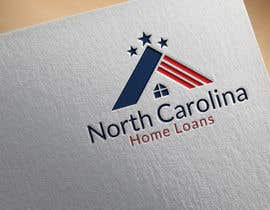 #21 for Design a Logo for North Carolina Home Loans by Ashrafulraj