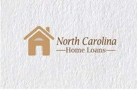 #27 for Design a Logo for North Carolina Home Loans by kibriatoufa