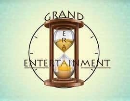 #270 for GRAND ERA ENTERTAINMENT logo - $160 price!!! by anul50