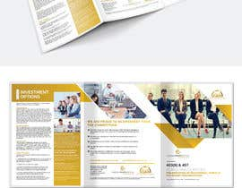 #16 for Tri-fold Brochure Update - Redesign by stylishwork