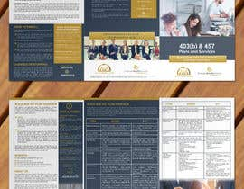 #26 for Tri-fold Brochure Update - Redesign by stylishwork