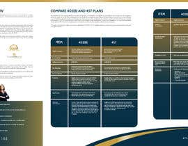 #24 for Tri-fold Brochure Update - Redesign by sub2016