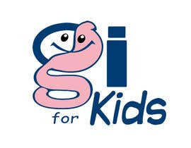 #1 for Current Logo to a GIF format.  GIforkids by glowflydesigner