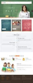 Imagem de                             Design a WordPress theme