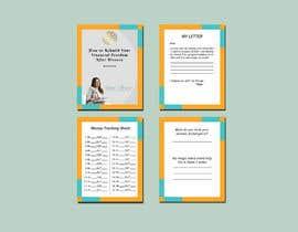 #7 for design workbook template by DesignBoy1